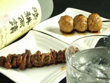 炭火焼鳥 TO四季のおすすめ料理1
