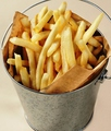 料理メニュー写真Chips(Fried Potato)チップス フライドポテト