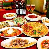 イタリアン厨房 パパリーナの詳細