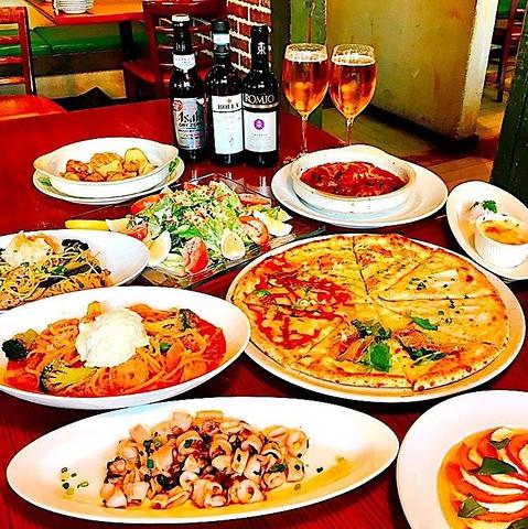 イタリアン厨房 パパリーナ