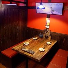 会社帰りのサク飲みや、お1人様でのチョイ飲みにも最適!種類豊富な料理とドリンクがリーズナブルに♪