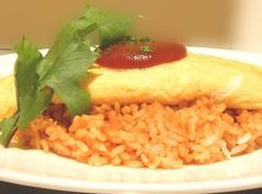 カフェレストラン パクパク PacuPacu 大分の写真