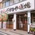 さかなや道場 徳島駅前店のロゴ