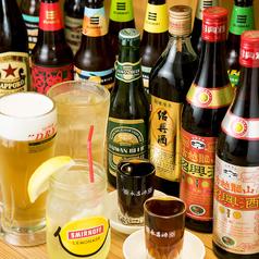 Taiwan Dining Cafe Gyoten 台湾ダイニングカフェ 行天の雰囲気1