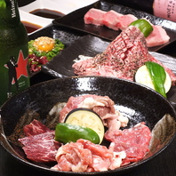 【ハラミ好き大歓迎】お肉の旨味を楽しむこだわりハラミ