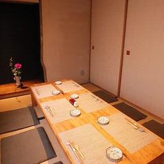 木古里 福島本店のコース写真