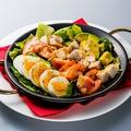 料理メニュー写真COBBサラダ
