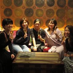 cafe L カフェ エル 栄店のおすすめ料理1