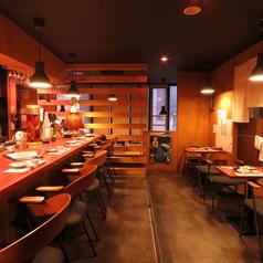 九州宮崎地鶏 創作和食 ぎょぎょぎょの雰囲気1
