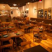 アウトドアダイニング ミールラウンジ OUTDOOR DINING MEER LOUNGE ノルベサ店の雰囲気3