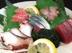 相撲茶屋 盛風力のおすすめ料理1