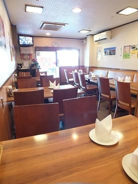 インドレストラン&バー メラの雰囲気1