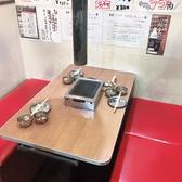 大阪焼肉 ホルモン ふたご 恵比寿店の雰囲気2