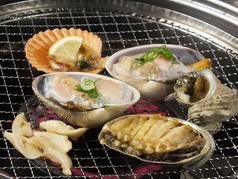 海物焼 新島水産 福島店の写真