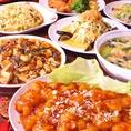 高級食材である【フカヒレ】をコース料理でもお楽しみいただけます。お得コース/ホットペッパー限定コース/贅沢コースがございます♪詳細はコース欄をチェック♪