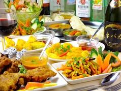 ネパカ Nepaka 上野ネパールレストランの写真