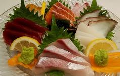 3人前(Sashimi combo)Large plate