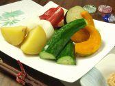 輝咲のおすすめ料理2