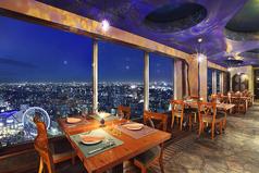 アーティストカフェ 東京ドームホテルの写真