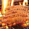 料理メニュー写真殻ごと食べる海老