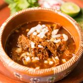 メキシカンバル エルカラコルのおすすめ料理3