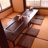 【2階】レトロな雰囲気の畳の部屋が3部屋あります。