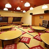 完全個室♪ザ・宴会という感じです。