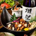 料理メニュー写真池袋店オリジナルの創作料理をご賞味あれ!