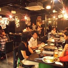 韓国料理 HANA 韓河 はな 立町店の雰囲気1