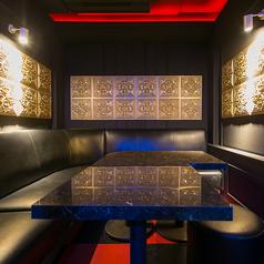 貸切 Party Lounge パーティラウンジ 銅鑼 新宿店の雰囲気1