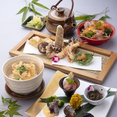 天麩羅 あぶらやのおすすめ料理1