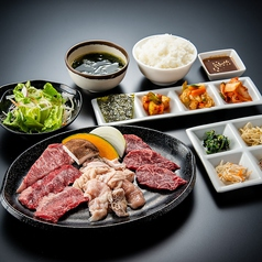 個室焼肉 韓国苑の特集写真