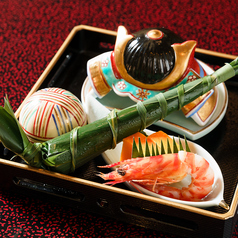 日本料理たけむらの特集写真