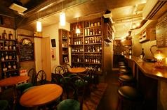 Cafe Bar ELIXIRの画像