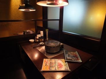 焼肉 蔵 富山飯野店の雰囲気1
