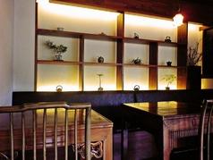 上海茶房Lu-Lu-Chaの雰囲気1