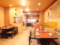 中華菜館一番の雰囲気1