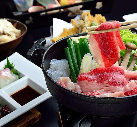 ≪完全個室が自慢≫彩り良い創作料理と広島地酒をご堪能できる居酒屋