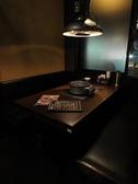 焼肉 蔵 富山飯野店の雰囲気2
