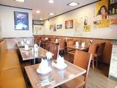 インドレストラン&バー メラの雰囲気3