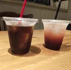 Mariposa cafe マリポサカフェ 成田公津の杜のコース写真