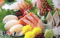 市場直送 海鮮個室居酒屋 漁宴 RYOENの写真