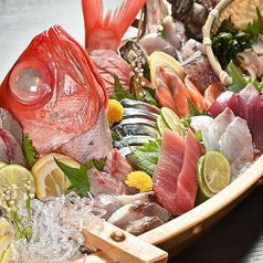 海の幸と大地の恵み みくりのおすすめ料理1