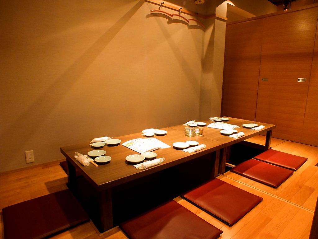 個室居酒屋 日本一 本店|店舗イメージ5
