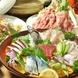 鮮魚にお肉。旬の厳選素材にこだわってます!