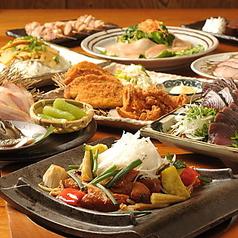 てしごとや ふくの鳥 大塚店のおすすめ料理1