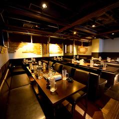 個室居酒屋 麦わらや 渋谷本店の雰囲気1