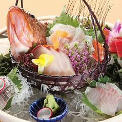 いろり 富山のおすすめ料理1