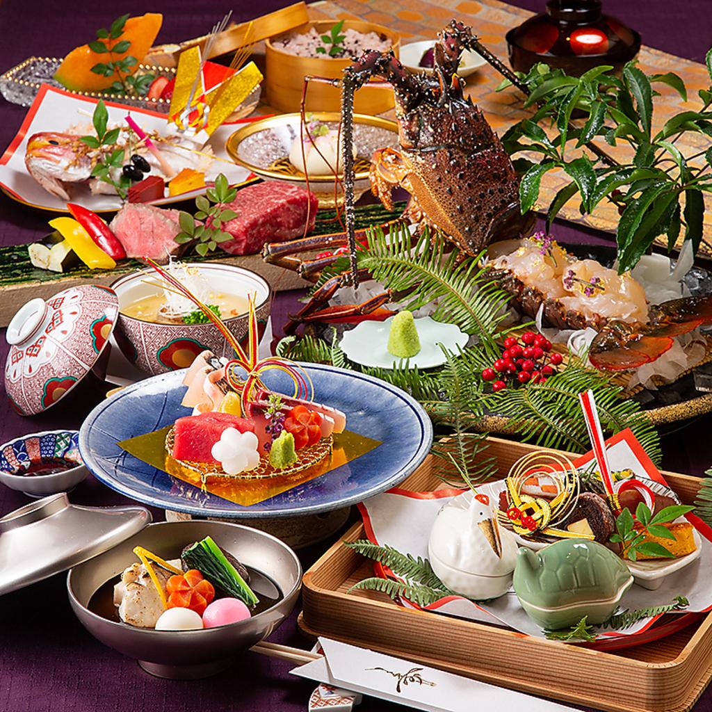 福岡の活イカともつ鍋を個室で愉しめる海鮮居酒屋 喜水亭 和樂 大名店 店舗イメージ9