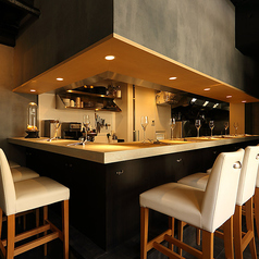 神楽坂ワイン食堂 Terzo テルツォの雰囲気1